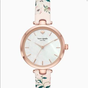 Kate Spade New York Holland Floral Watch